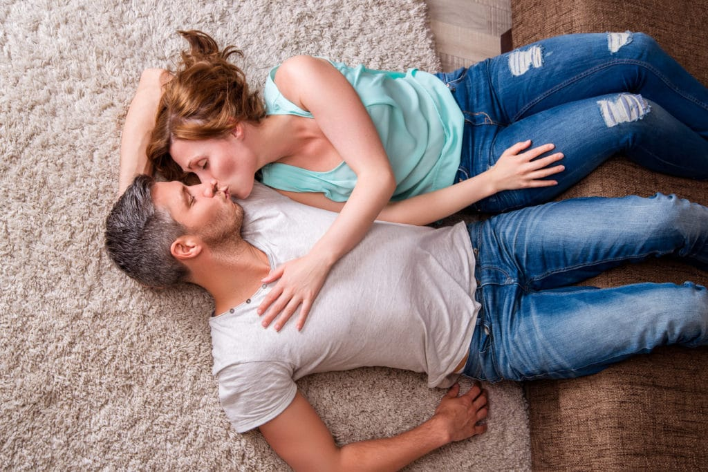 make your wife attracted to you again