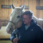 Man and horse relationship coaching