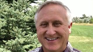 Steve Horsmon Master Coach Googguys2Greatmen