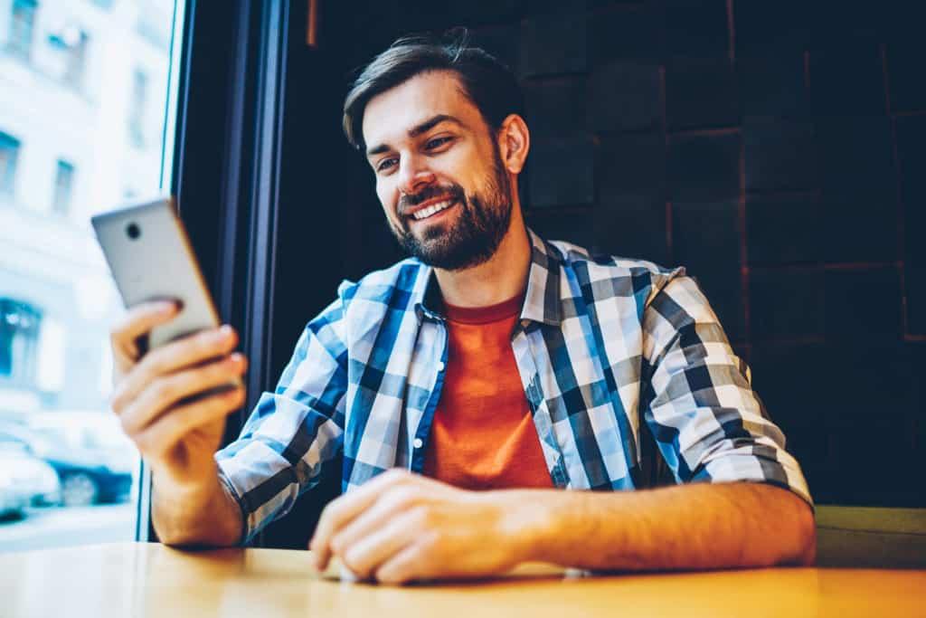 Online Men's Group Meetups