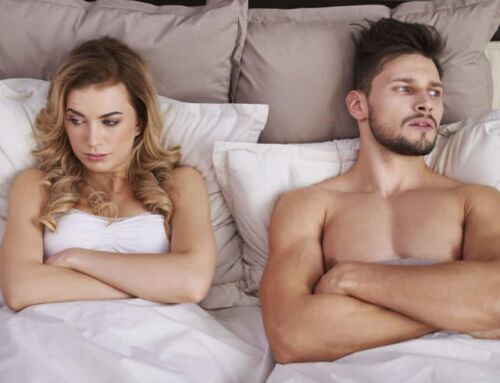 5 Steps to Reignite Your Sexless Marriage