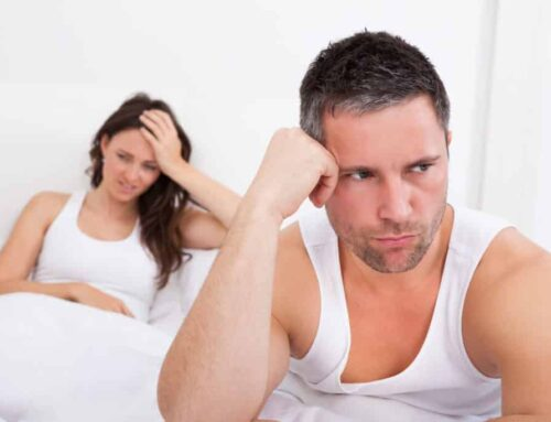 Why Is My Wife No Longer Attracted To Me?