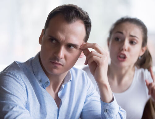 I'm Stuck In An Unhappy Marriage