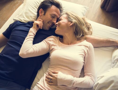 How To Create The Marriage You Really Want This Year