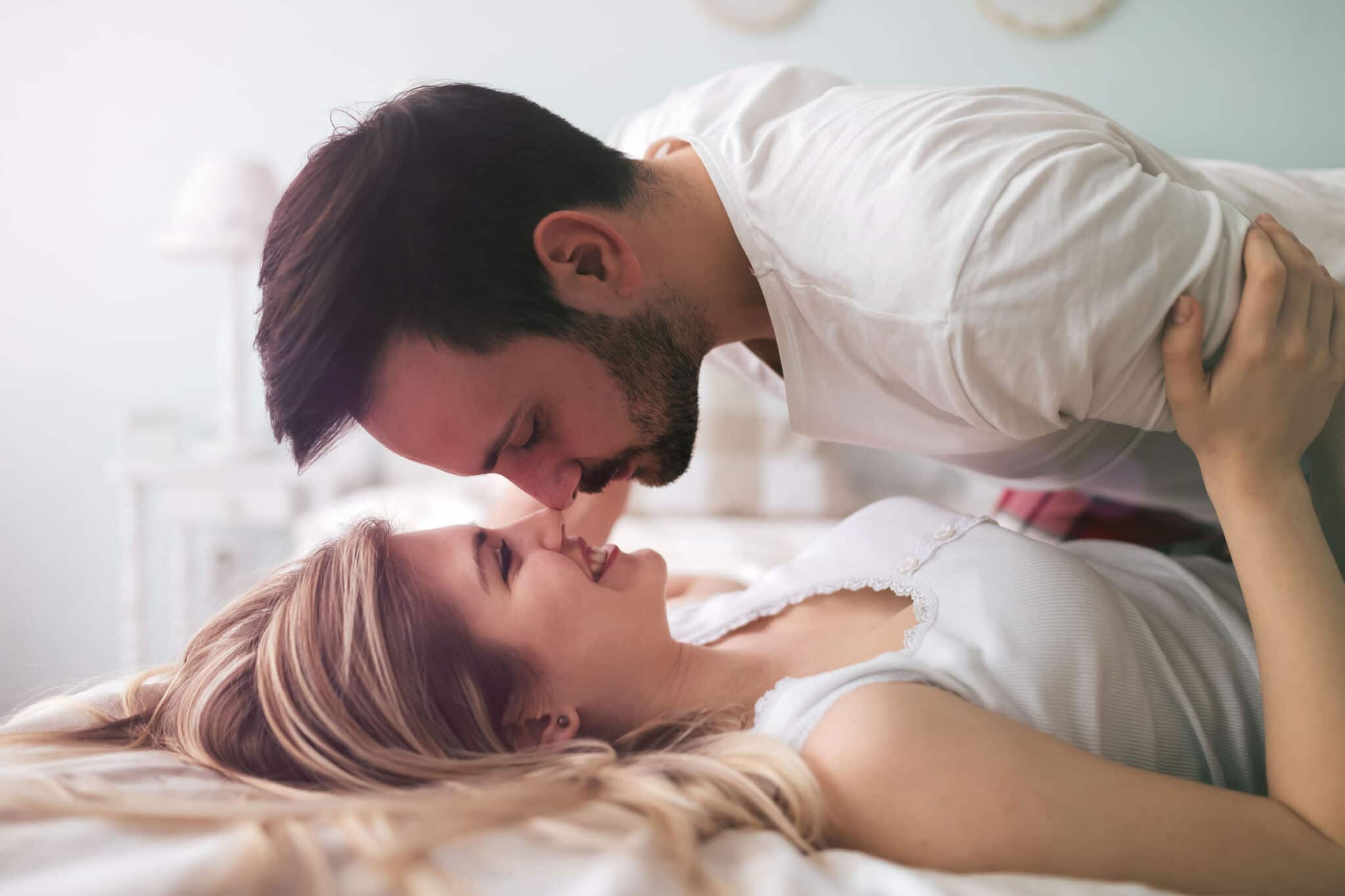 Have more sex in my marriage