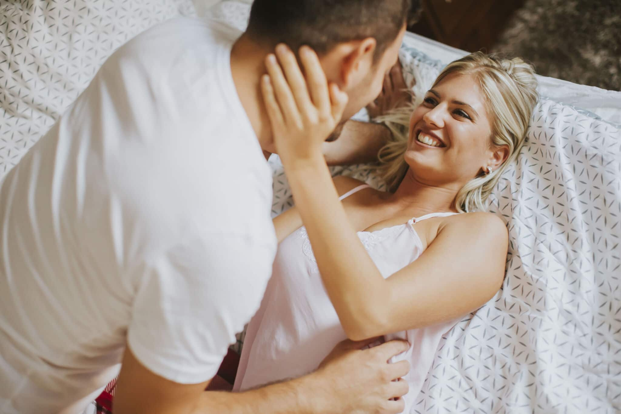 The Secret to Creating a Happier Marriage (and Life)